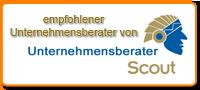 Banner Unternehmensberaterscout