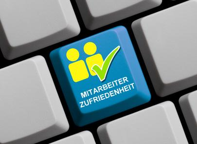 Personalmanagement | Foto: (c) kebox/fotolia.com